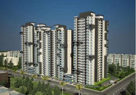 one leaf troy noida extension