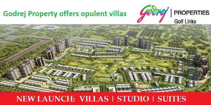 Godrej-Golf-Links-greater noida